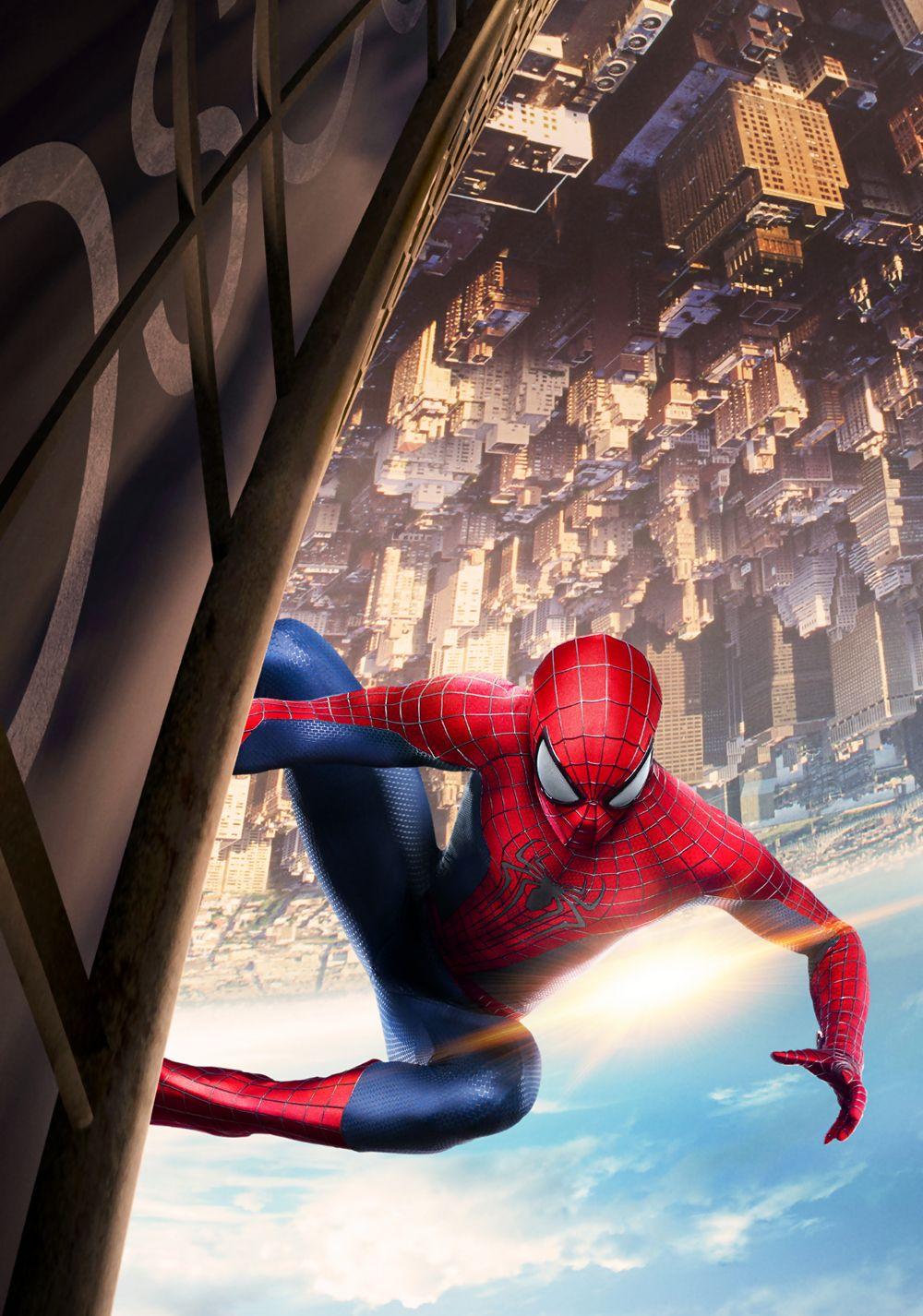 o incrível homem-aranha 2 | fanart do filme | fanart.tv | avengers