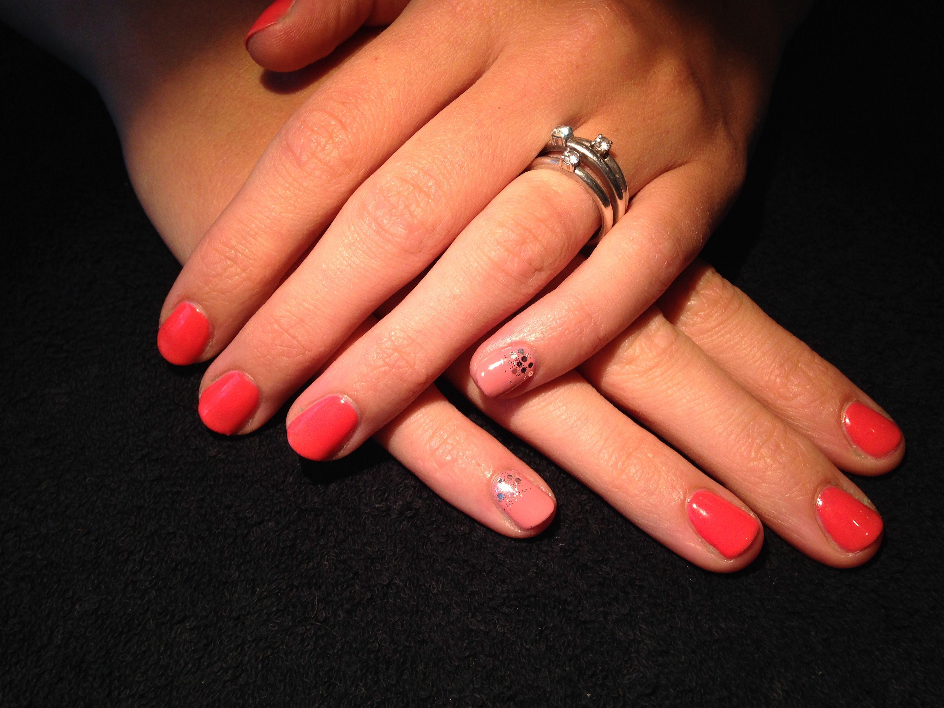 CND Shellac UV Gel Polish - Rose Bud 0.25oz 639370405117   eBay