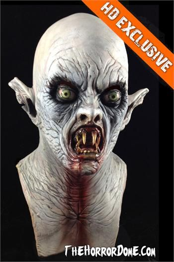 classic monster halloween masks halloween at thehorrordomecom - Bloody Halloween Masks