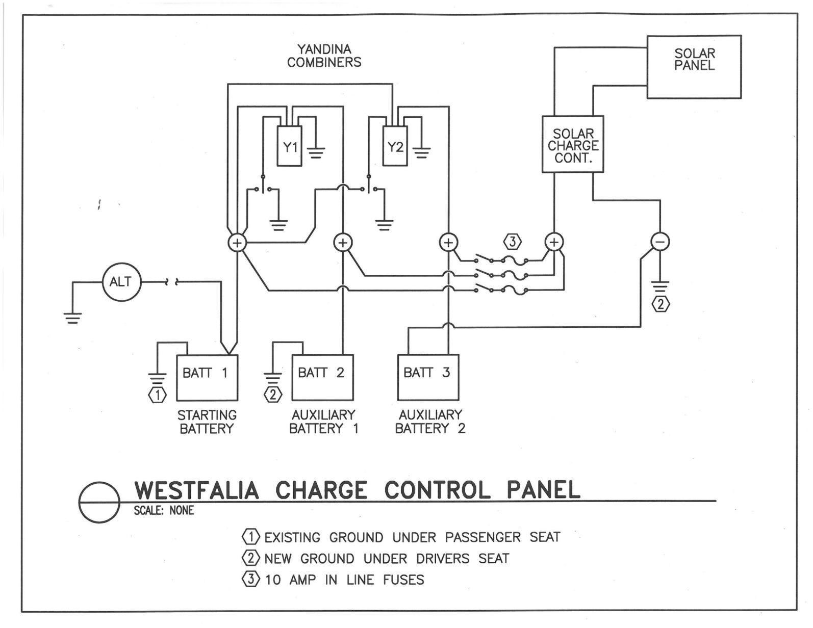 wiring diagram | Vanagon Westfalia | Diagram, Volkswagen