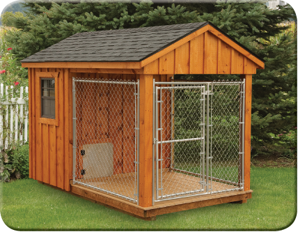 Found On Bing From Www Blwoodwork Com Dog House Plans Dog Houses Outside Dogs