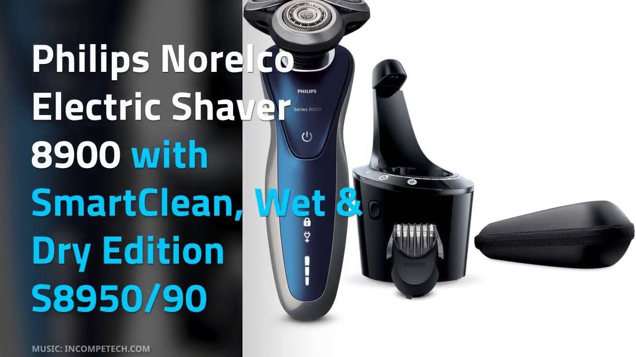 357543cc342 New video by MenSectionReview on YouTube Best Shavers
