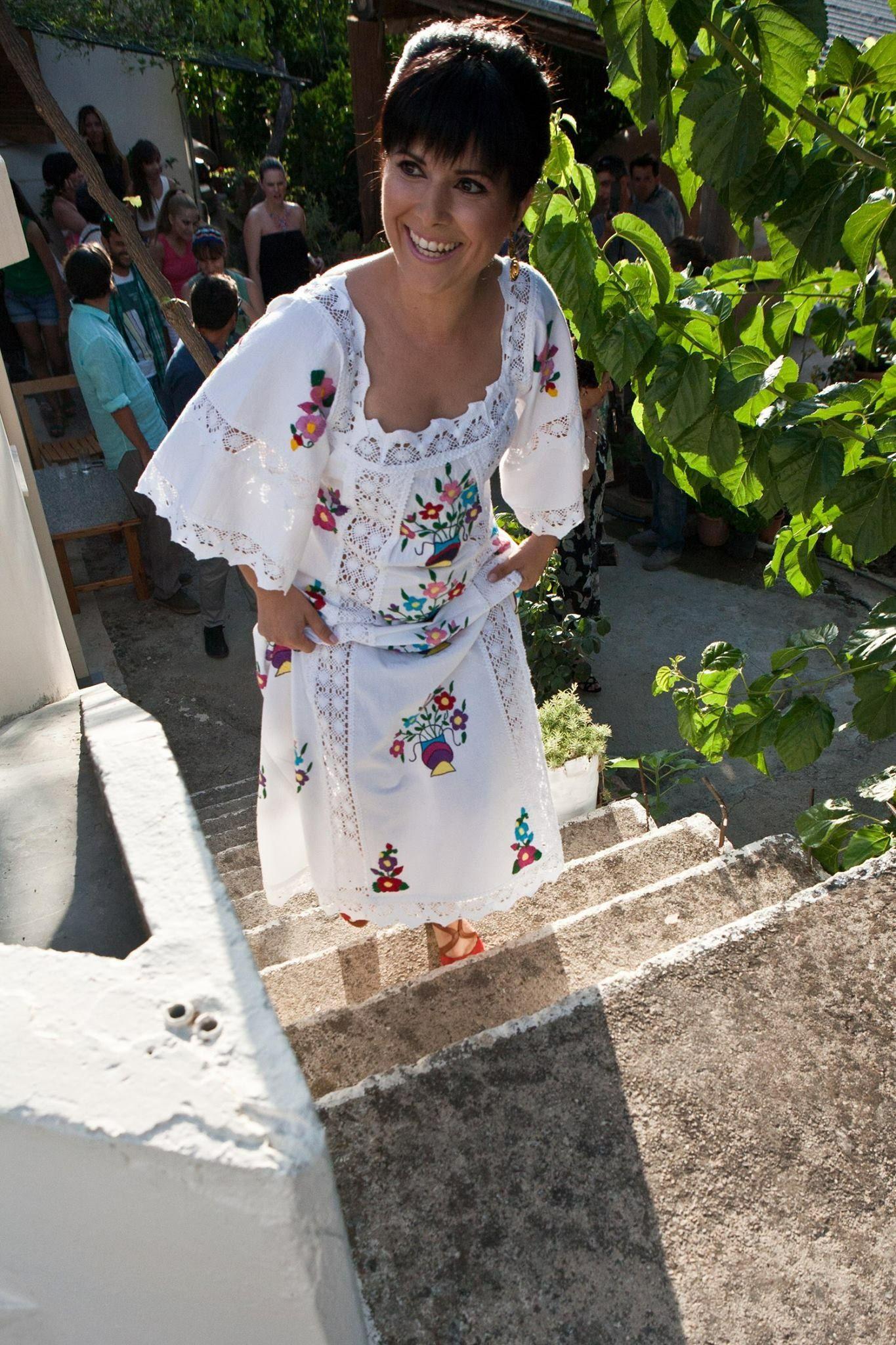 Pin by aida coronado on mexican wedding dress pinterest boho