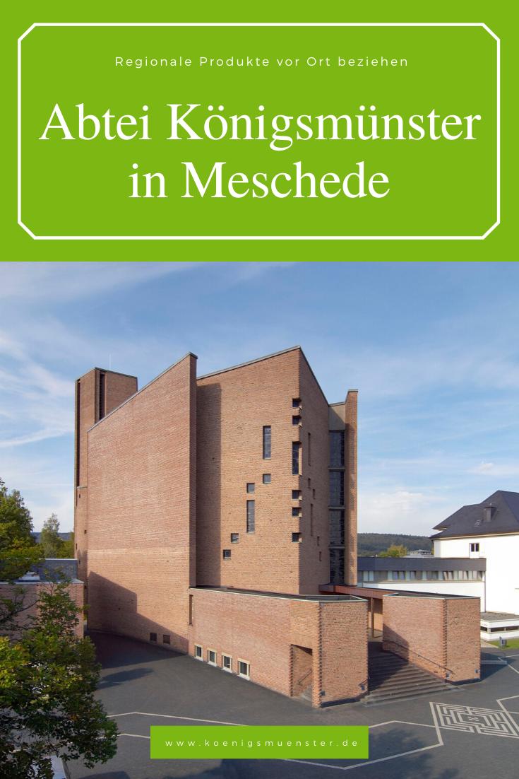 Abtei Konigsmunster Sauerland Ausflug Munster