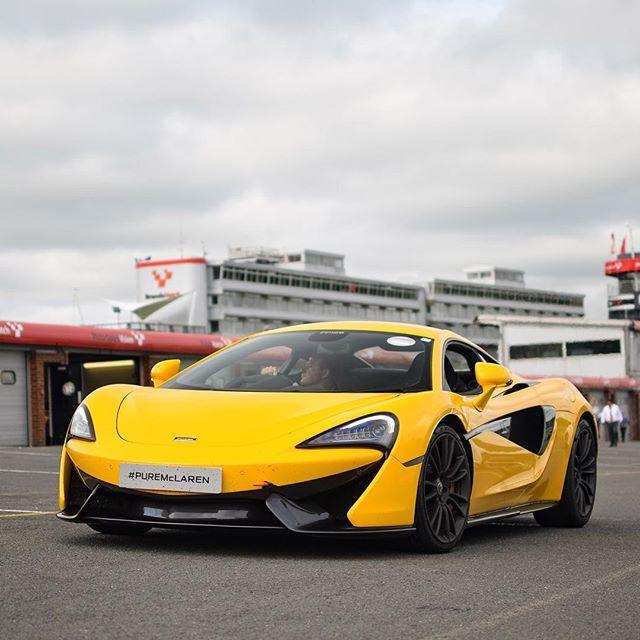 Instagram Photo By Harrison Jun 28 2016 At 7 00pm Utc Mclaren Super Cars Beautiful Cars