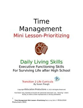 time management workbook About the workbook this workbook is designed to be very  time management 57 time management exercises 58  stress management is not just a good idea,.