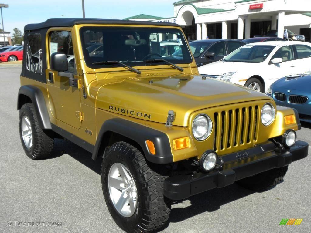 2003 jeep wrangler inca gold google search