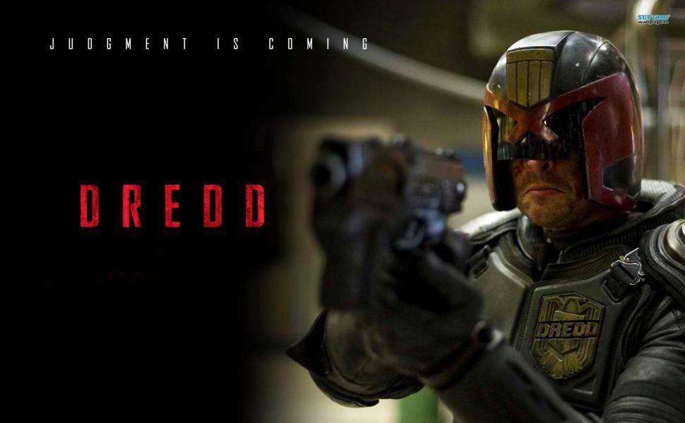 Image result for Dredd hd