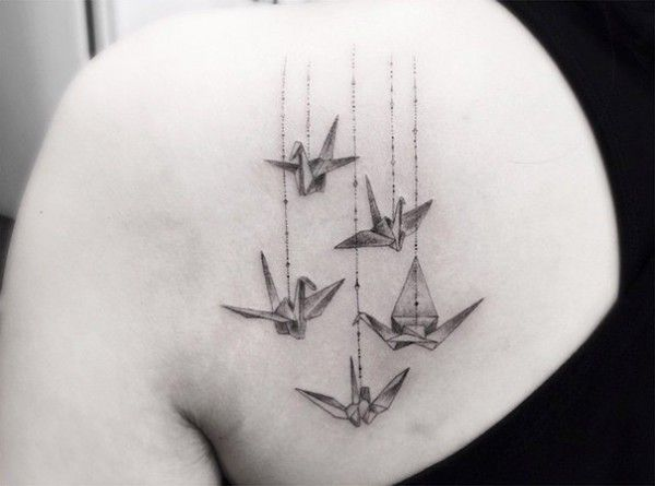 Tatuagens geométricas e criativas (15)
