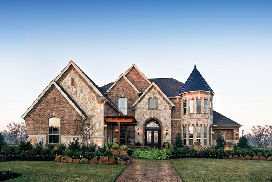 The Vallagio Is A Luxurious Toll Brothers Home Design Available At Latera.  View This Modelu0027s
