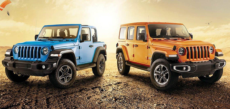 باقة مميزة من عروض نهاية العام على سيارات كرايسلر ودودج وجيب ورام موقع ويلز Jeep Monster Trucks Awd