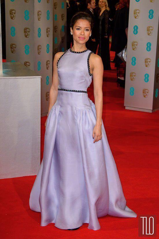 Gugu-Mabtha-Raw-EE-BAFTA-Awards-205-Red-Carpet-Fashion-Prada-Tom ...