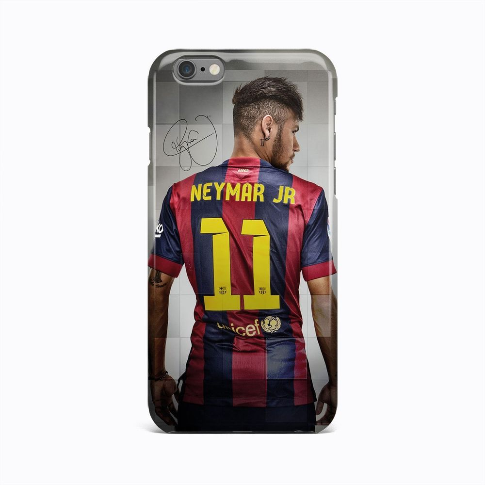 top 10 iphone 6 plus cover neymar ideas