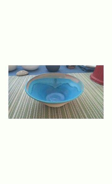 Tsunami alfareria pottery