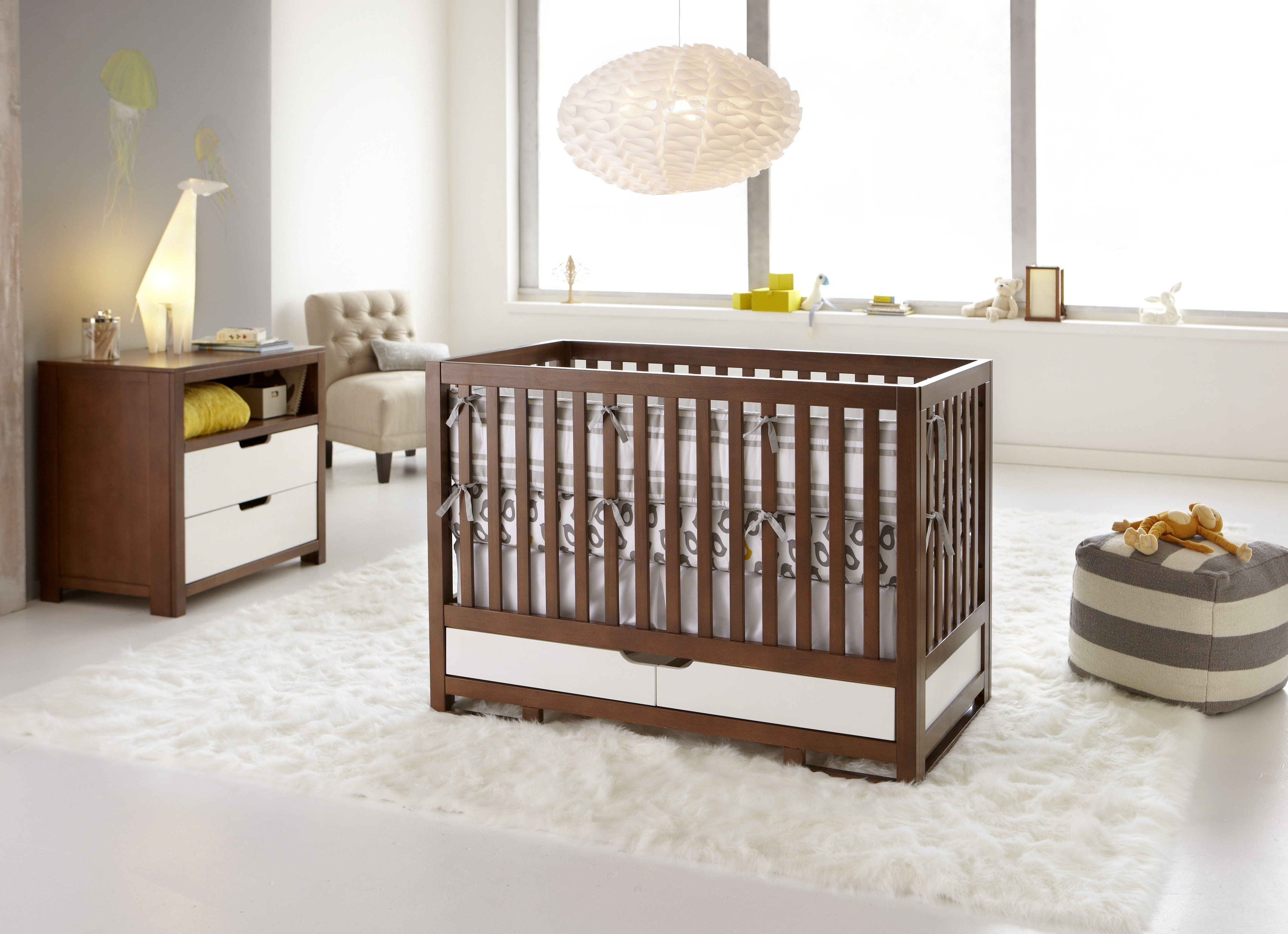 11 Modern Baby Cribs for Style Conscious Parents | Baby ...