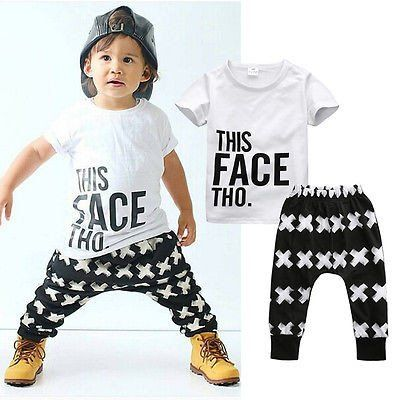 This Face Clothign Set