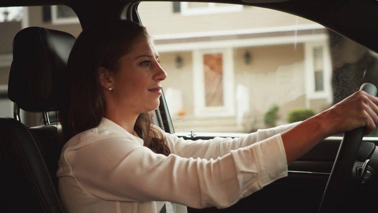 Njm auto insurance featuring carli lloyd in 2020 carli