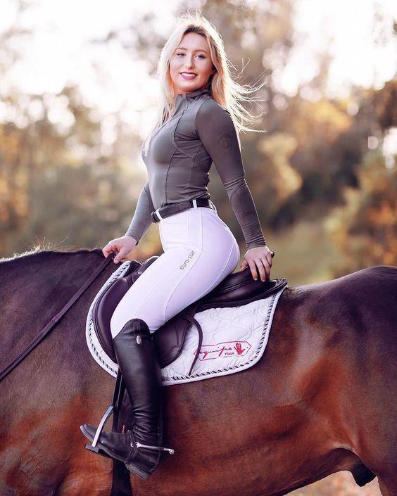 Ross Und Reiter Reitsport Reiten Pferde Horses Reiterhosen
