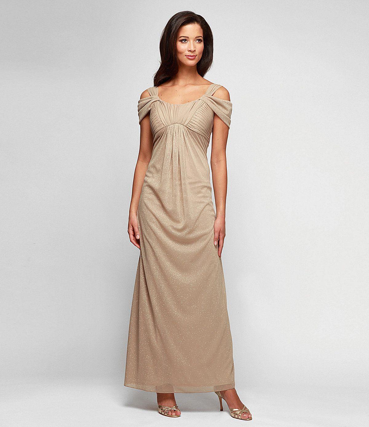Alex evening dresses at dillards
