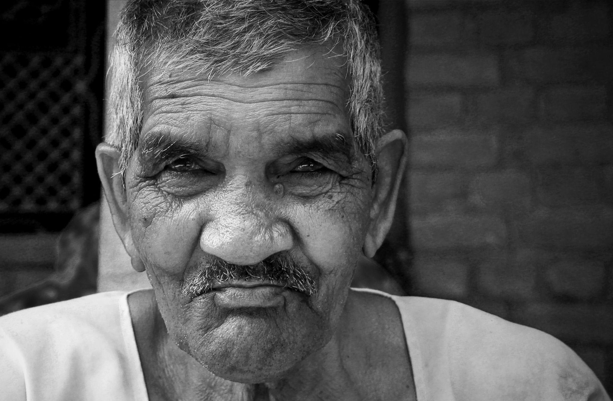 Nana... by Vikas Tiwari on 500px