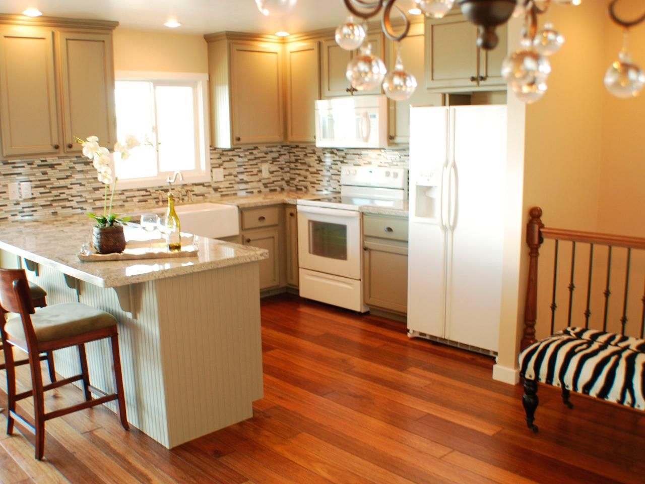 Kitchen Remodeling: Where to Splurge, Where to Save | Pinterest ...
