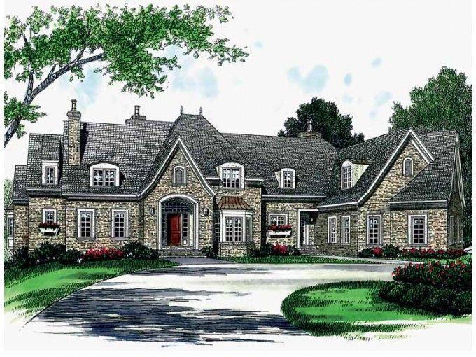 Dream home option2
