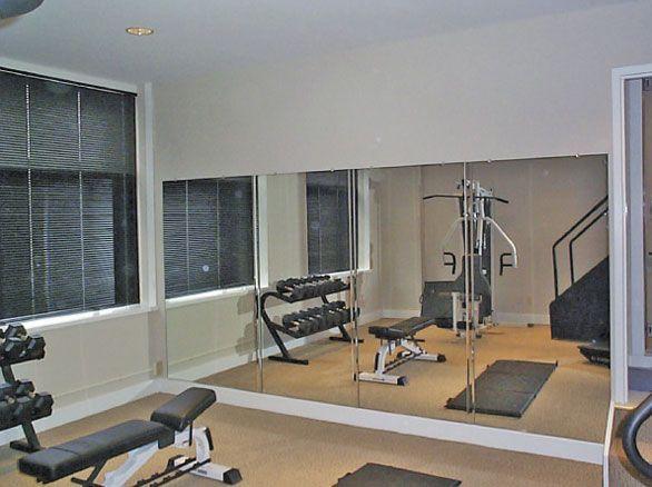 Gym Mirrors Google Search