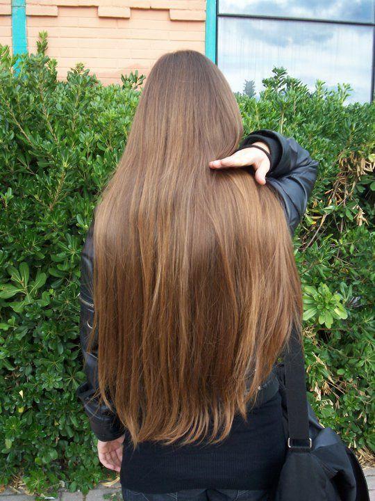 Hair fetish, Hair lover. — Cut here.