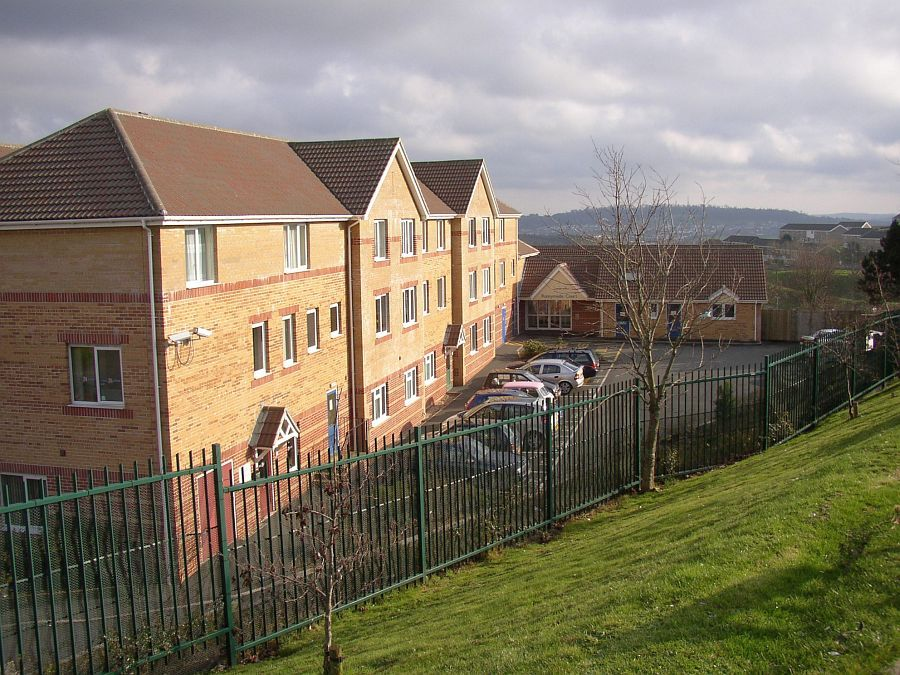 Housingcare Org Runnymede Court Leypark Walk Estover