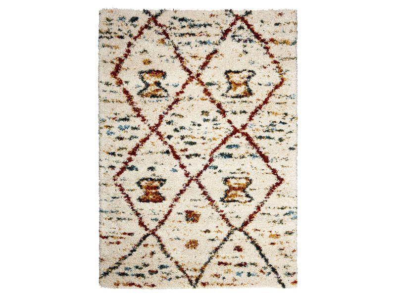 tapis 120x170 cm tafuk coloris beige pas cher c 39 est sur large choix prix. Black Bedroom Furniture Sets. Home Design Ideas