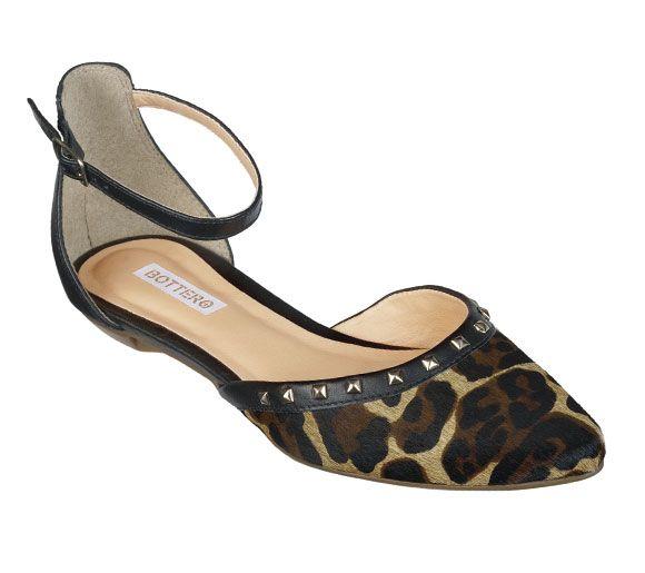 a54db8d1f Sandália animal print   Sandálias   Calçados Bottero   Shoes Shoes ...