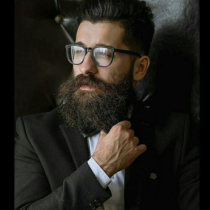 It S Bad News For All Fuzzy Faced Men This Week As A Survey By Social Work Pany Eva Has Discovered That Having Beard Can Mean Some Pretty Cry
