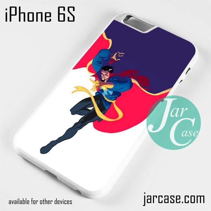 Doctor Strange 6 Phone case for iPhone 6/6S/6 Plus/6S plus