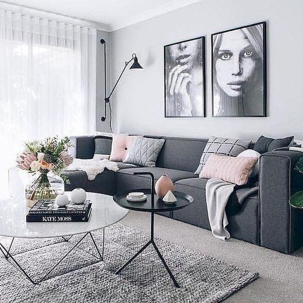Awesome 50 Beautiful Minimalist Home Decor Ideas Https://homedecort.com/2017
