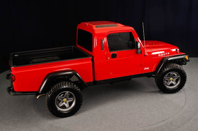 sold brute for sale page 2 american expedition vehicles product forums jeeps etc. Black Bedroom Furniture Sets. Home Design Ideas
