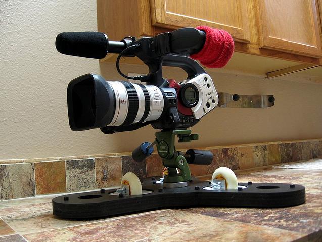 amateur-film-video-maker