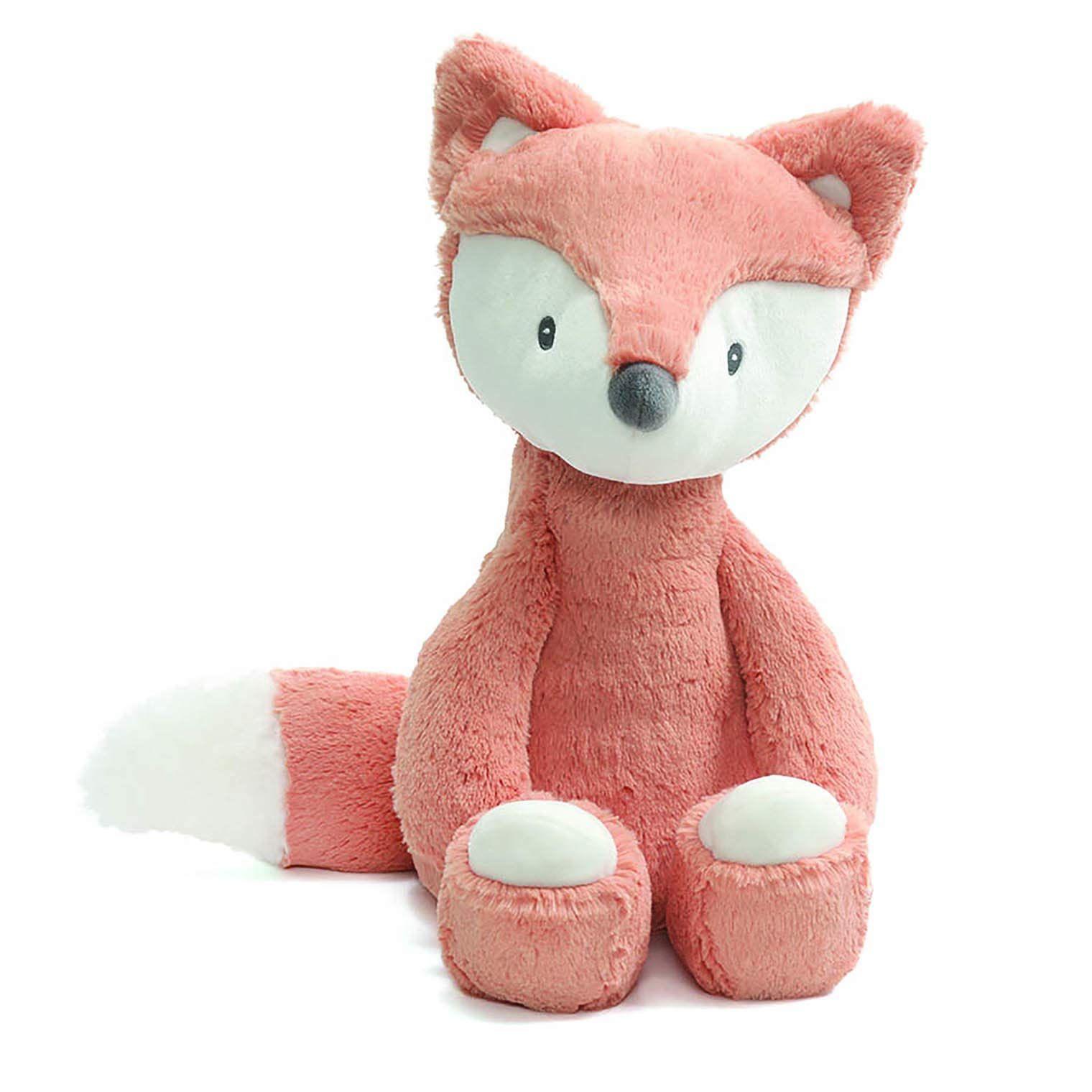 Gund Baby Baby Toothpick Plush Stuffed Fox 16 Walmart Com Fox Stuffed Animal Fox Plush Toy Plush Stuffed Animals [ 1520 x 1520 Pixel ]