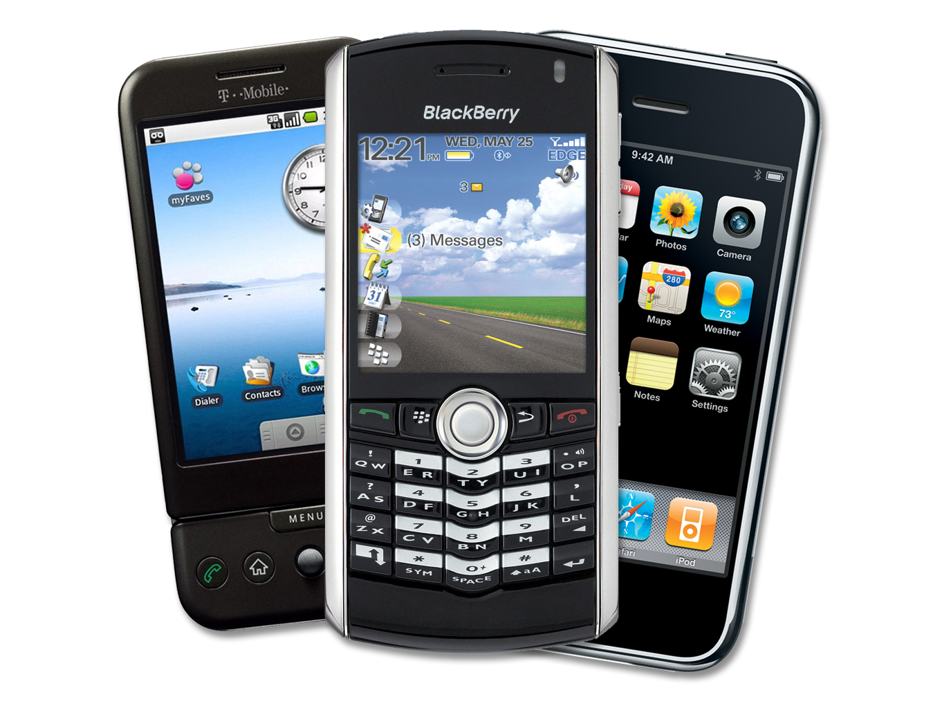 A Communication Device Is A Hardware Component That Enables A Computer To Send And Receive Data Instructions And Blackberry Pearl Blackberry Unlocked Phones