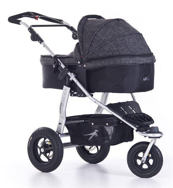Der Neue #Tfk #Joggster #Twist #Kinderwagen Mit #Quick-Fix Wanne