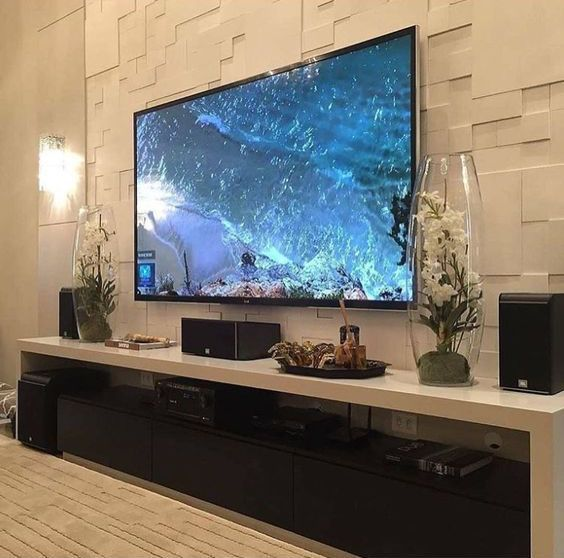 Tv Background Tv Wall Tv Background Wall Home Decoration Furniture Shelf Storage Cabinet Wallpaper Livi Living Room Theaters Tv Wall Living Room Tv Unit