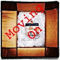 Just Saying...: Moving House, Moving On