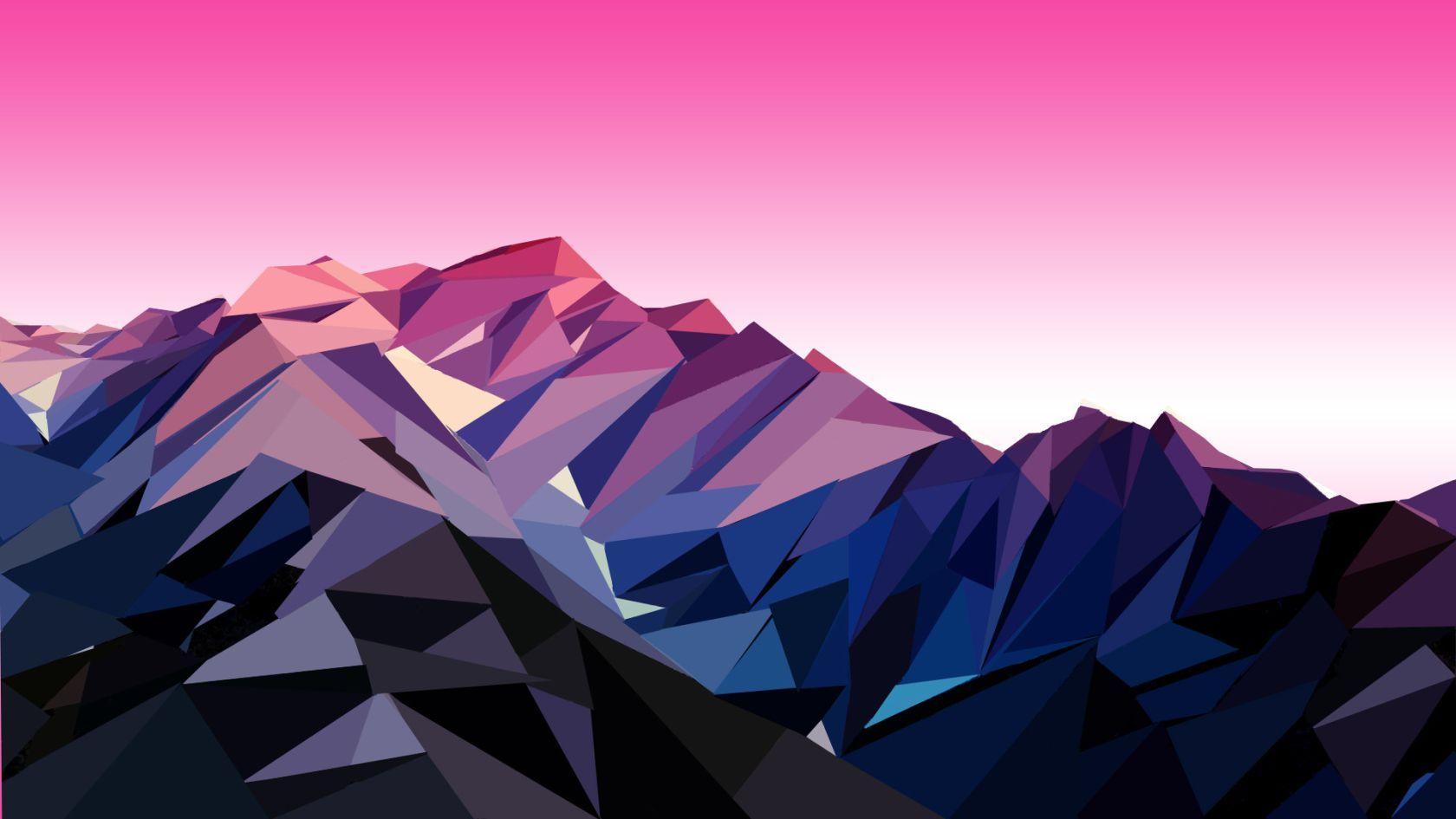Low Poly Wallpapers Polygon Art Art Art Wallpaper