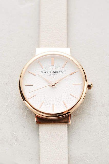Blush Watch -