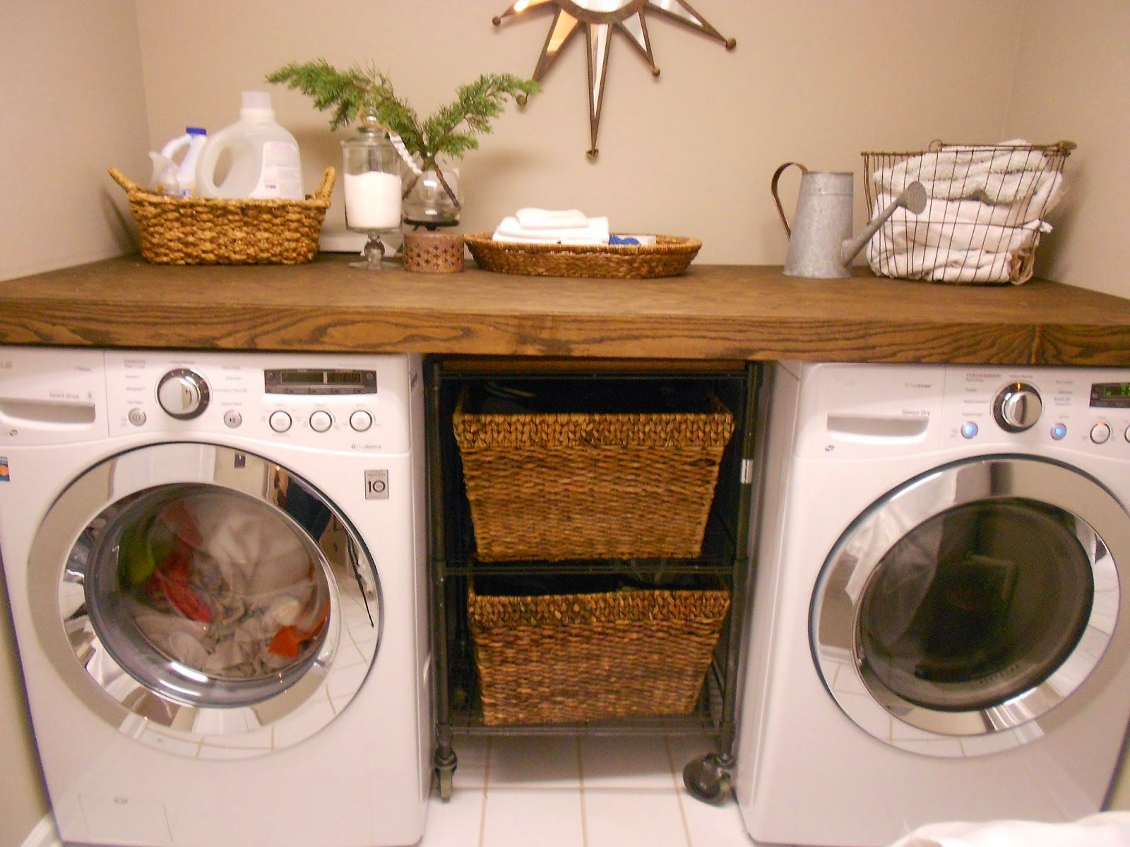 Laundry Room Update Laundry Room Update Laundry Room Updating
