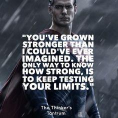 Man Of Steel Quotes Interesting Pinjason Littlewood On Man Of Steel  Pinterest  Work Hard