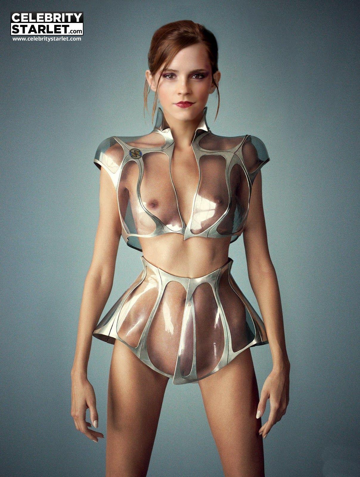 Renee Zellweger Fake Nude Awesome emma-watson-nipple-nude-see-thru-lingerie 1,208×1,600 pixels