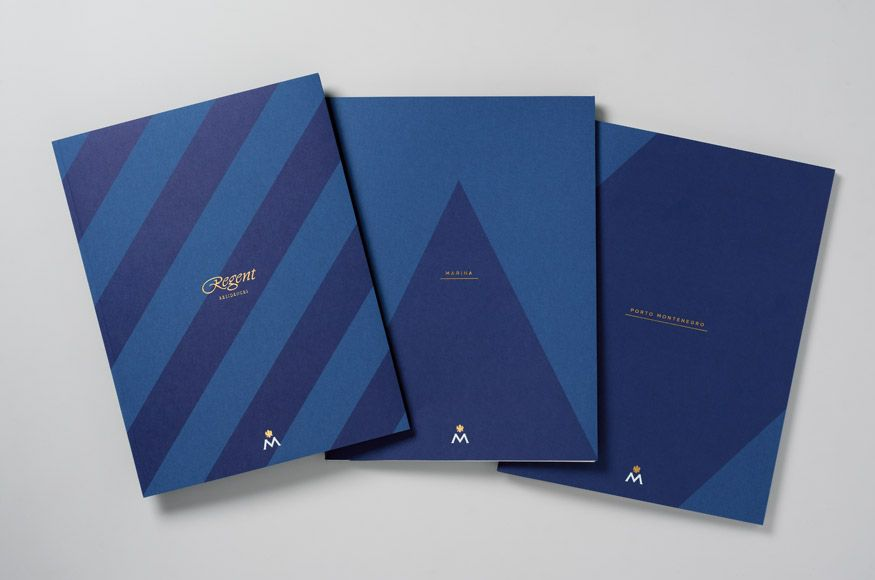 Promotional pack - Gavin Martin Colournet