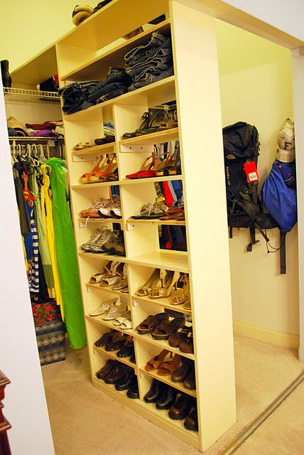 If You Have An Empty Side Of Your Closet Or Blessed Enough To A