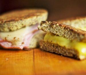 paleo quick bread