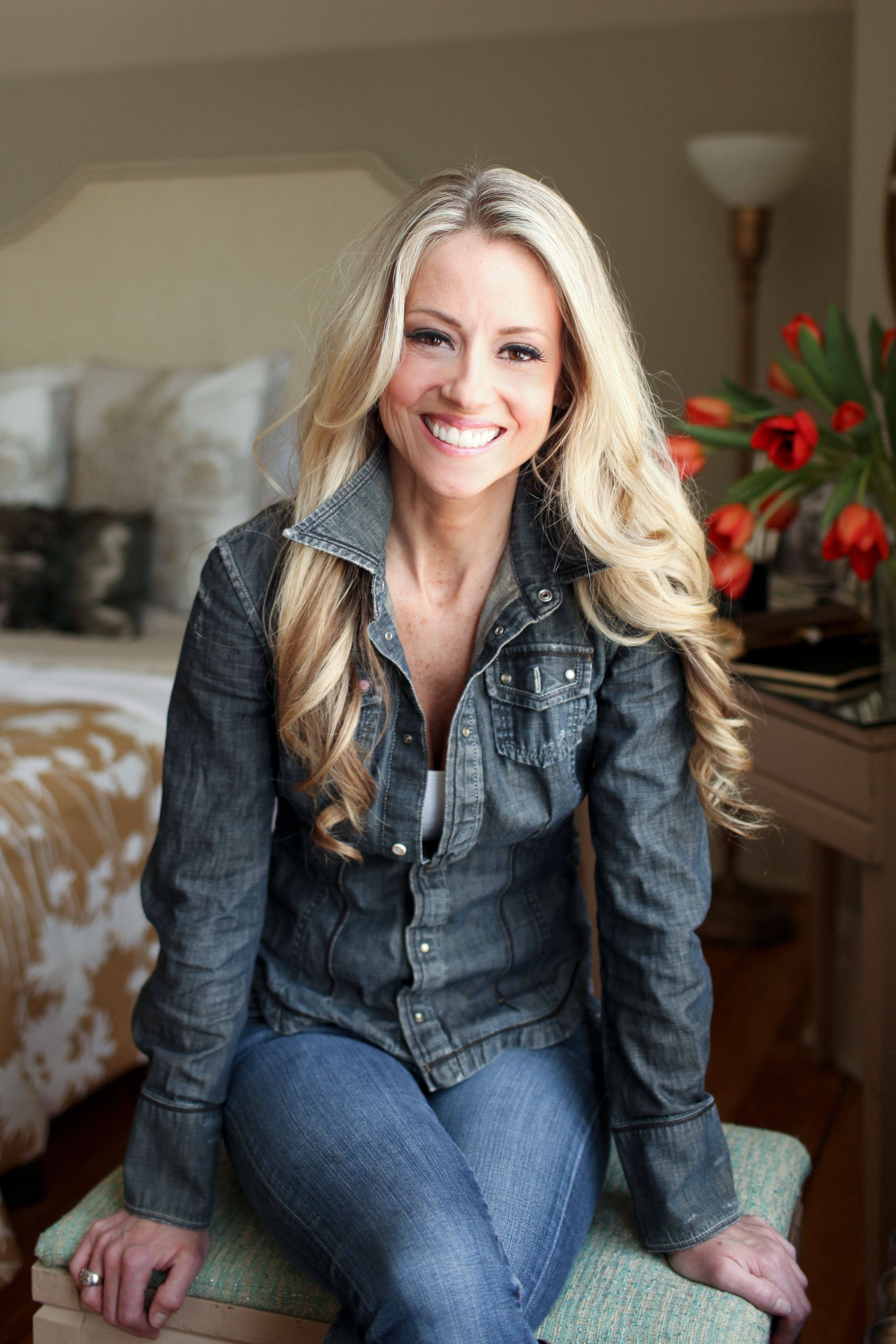 Nicole Curtis Host Of Hgtv 39 S Rehab Addict Will Be At The